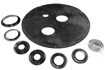 Parts2O FPW73-25 Cover