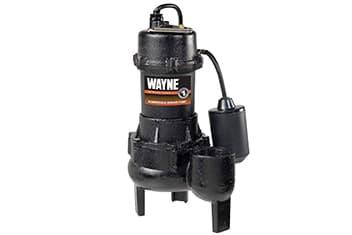 Wayne RPP50
