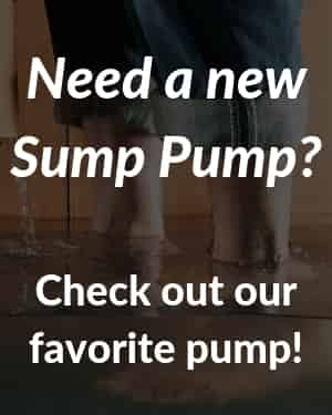 Need a new pump?