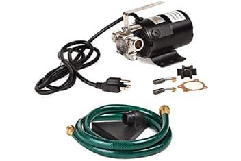 Trupow 1/10HP Sump Pump