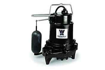 WaterAce WA50SAS