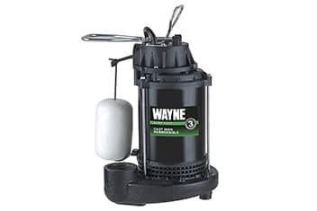 Wayne CDU800