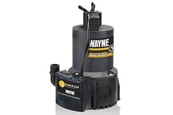 Wayne EEAUP250