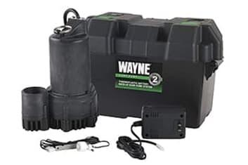 Wayne ESP25