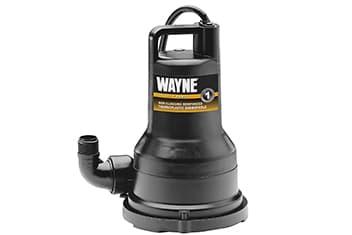 Wayne VIP50